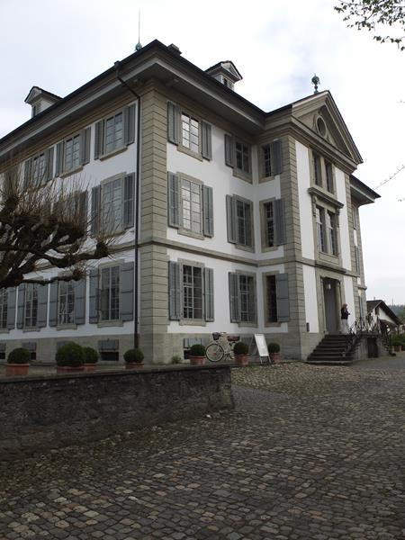 Literaturhaus Lenzburg, Treffpunkt für Literaturübersetzer