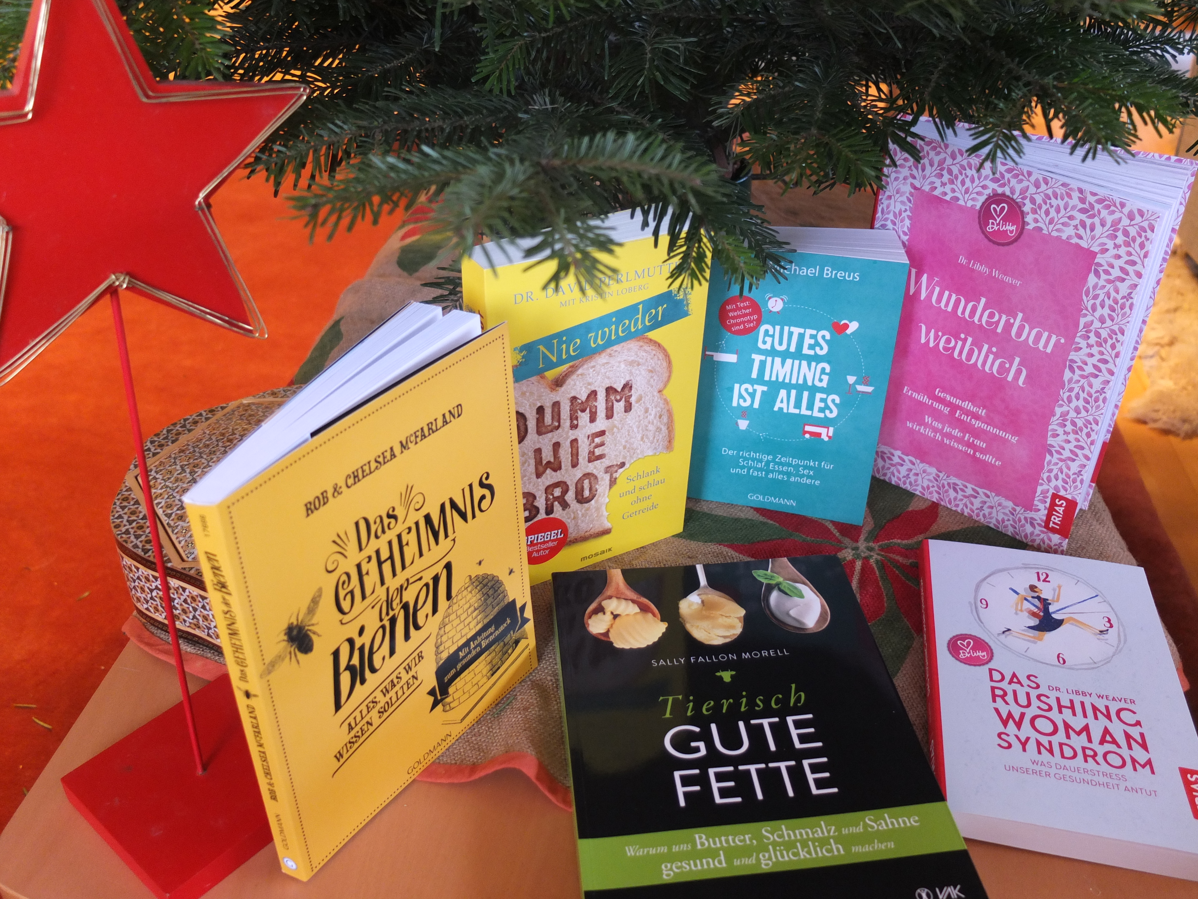 Übersetzungen Imke Brodersen 2017