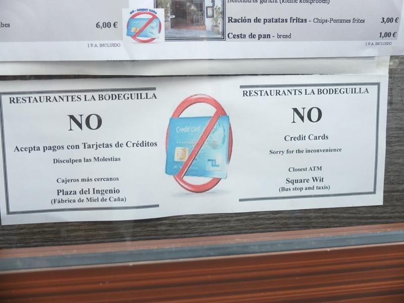 Plaza del Ingenio / Square Wit